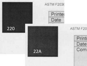 Такой разный Хандань: HG220 и HG22A